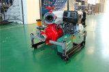Облегченный пожарный насос с двигателем Bj-7A Хонда