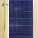 El panel polivinílico de 315 W para la bomba de agua solar