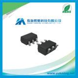 Integrierte Schaltung des hohe Leistungsfähigkeits-Dollar-Reglers IS Aoz1280ci