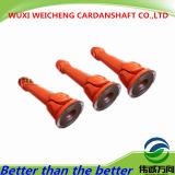 SWC konzipierte Kardangelenk-Hochleistungswelle/Universalwelle-Hersteller