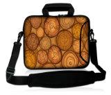 """15"""" (15,4"""" 15.6"""" Luva maleta portátil caso bolsa com alça a tiracolo"""
