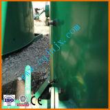 Marinelieferungs-Öl-Abfallverwertungsanlagedurch atmosphärische Destillation