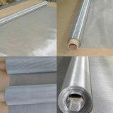 6mのステンレス鋼の高品質の編まれた金網