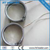 Riscaldatore di fascia isolato di ceramica dell'elemento riscaldante