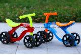 Le vélo de fibre de carbone de gosse de vélo d'équilibre d'enfants badine la bicyclette