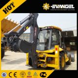 Xcm Backhoe Machines van de Techniek van de Lader Xt876 de Multifunctionele