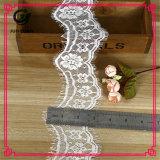 Уравновешиваний цвета шнурка способа шнурок уравновешивания цветка химически белых тонких водорастворимый