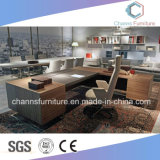 プロジェクト設計の現代コンピュータの家具のオフィス表