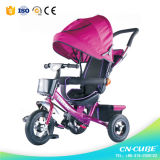De beste Baby Met drie wielen Trike van de Kwaliteit met 4 in 1 Kinderwagen