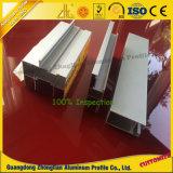 Heiße verkaufenelektrophorese-Aluminiumlegierung für Windows und Türen
