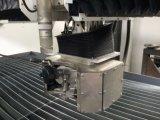 Cortadora del jet de agua del CNC