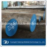 горячим прессформа работы 1.2344/H13/SKD61 выкованная инструментом умирает плоская круглая сталь
