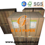 papier non-enduit de 80GSM Woodfree avec le bon prix