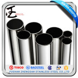 A270 Standard 304 Sanitary Stainless Steel Pipe