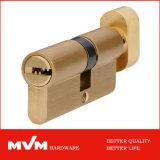 Cilindros de latão de latão de segurança de alta qualidade (P6E3535T)