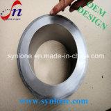 CNC che lavora la boccola alla macchina trattata dell'acciaio inossidabile