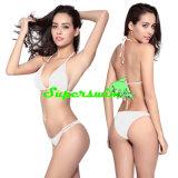 Reizvoller brasilianischer Bikini für Damen