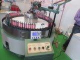 Sistema computadorizado de Rendas Entrelaçando a Máquina 16
