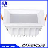 2017 neue runde LED Instrumententafel-Leuchte Downlight 1200lm des Entwurfs-2835SMD LED