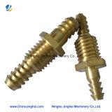 Usinage de précision sur mesure Accessoires en alliage d'outil pneumatique