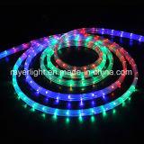 Wasserdichte LED-flexible Streifen-Lichter von der Fabrik