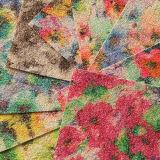 단화 (E6070)를 위한 고품질 형식 꽃 가죽
