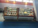 Cabinet de refroidissement réfrigéré avec qualité supérieure avec Embrabo Compresssor