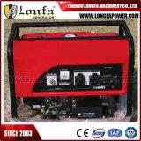 Générateur d'engine d'essence de pouvoir d'Elefuji Sh3200 Sh2900 Sh1900
