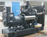 Générateur approuvé de diesel de la Chine Doosan de production d'électricité de la CE