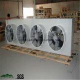 Conservación en cámara frigorífica, cámara fría, piezas de la refrigeración, refrigerador, Exaporator