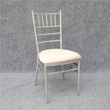 PUのシート・クッションYc-A21-11が付いているTiffanyの卸し売り結婚の椅子