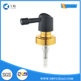 Pompe de sertissage/pulvérisateur brouillard de parfum du produit en plastique (YX-5-3)