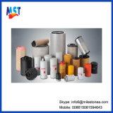 Elemento de filtro 600-311-6220 do combustível para KOMATSU