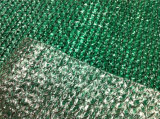 Parque de estacionamento Sun Shade Sail Shade Netting for Plant