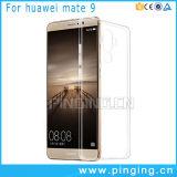 Claro Ultrafina transparente TPU para Huawei Mate 9