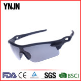 Ynjn óculos de sol de esporte de ciclismo unisex de alta qualidade (YJ-A0290)
