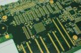 2017 94V0高品質の堅いFr4プリント基板PCB
