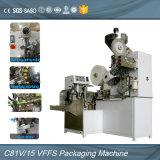 Macchina imballatrice automatica ad alta velocità della bustina di tè