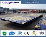 Cimc 40FT ou 45FT ou 62FT Mafi, Port de la remorque Remorque, châssis de camion remorque de terminal