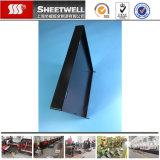 Профессиональное изготовление металлического листа расположенное в Шанхай