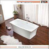 高品質のアクリルの中国の浴槽Tcb038d