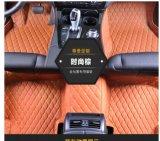 Umweltfreundlich XPE Toyota Camry 2015년을%s 가죽 5D 차 매트