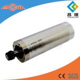 шпиндель диаметра Er20 400Hz 2.2kw 85mm охлаженный водой для глубокой гравировки