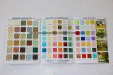 Spezielle Beschaffenheits-im Freienlack-Farben-Karte