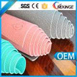 Personnalisé 1 couvre-tapis de yoga de gymnastique de 2 pouces de fournisseur chinois