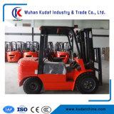 2ton kleine Diesel Vorkheftruck Cpcd20 met A490 Motor Xinchai