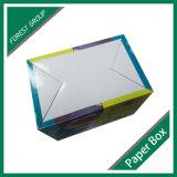 Elegante papel de impressão personalizado Tea Box para embalagem de chá