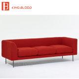 直接価格の居間のための安いソファーの舞台装置