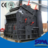 De Verpletterende Installatie van de Mijnbouw van 250 Tph