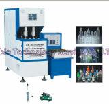 Máquinas sopradoras de garrafas de plástico